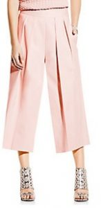 Vince Camuto Culottes $89