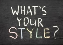 What's Your Style 2