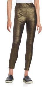 metallic-leggings