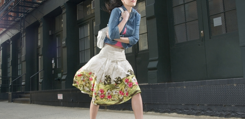 How to Transition Your Wardrobe: Summer into Fall
