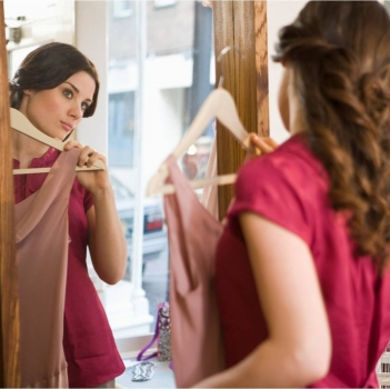 Go Figure: Tips to Dress 5 lbs. Slimmer