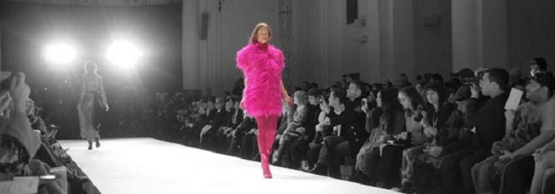 Ready, Set…Go Pink