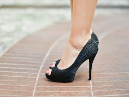 How to Make Your Shoes More Comfortable