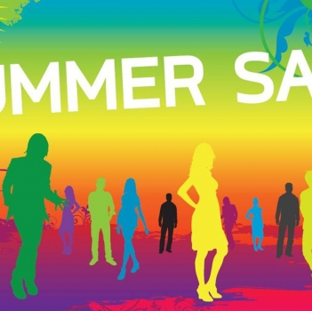 Shop Smart: Summer Sales