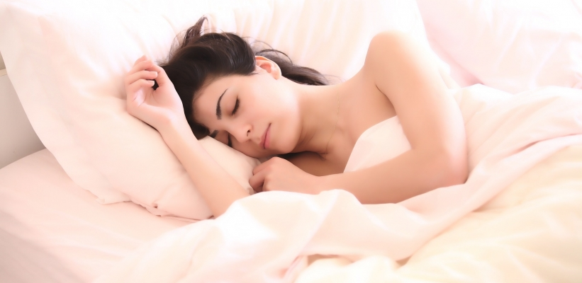 5 Reasons to Get More Sleep