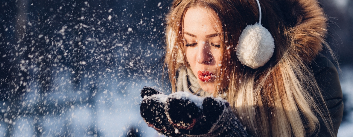 How to Be Happy When the Weather is Crappy