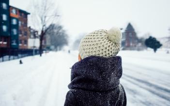 How to Weatherproof Your Look