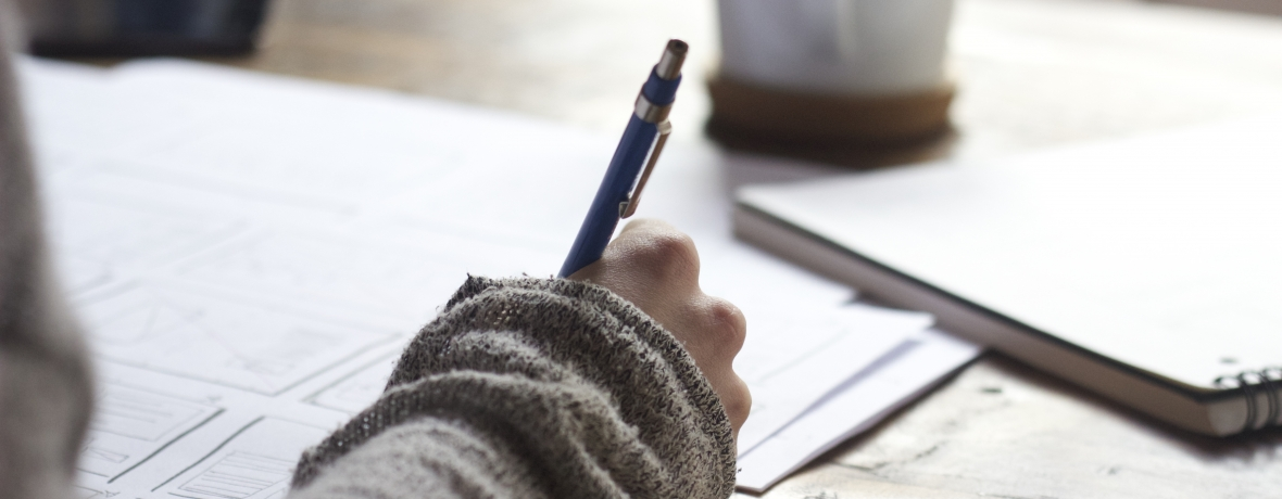 Tips on Keeping a Gratitude Journal