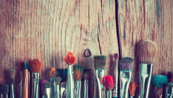 How to Pick & Care For High Quality Makeup Brushes