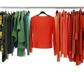 How to Wear Your Color Crush